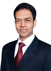 Abhishek Menon, Practice Director, Everest Group