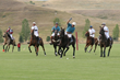 Big Horn, Wyo., is loaded with activities for outdoor enthusiasts and boasts one of the top polo clubs in the country at Flying H Polo Club. (Photo courtesy of Sheridan Travel & Tourism)