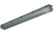 48 Watt Vapor Proof LED Light Fixture with Emergency Battery Backup...