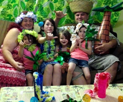 New Maui Wowi Texas Franchisees