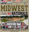 The USA BMX Mid-West National Return to Rockford This Weekend:...