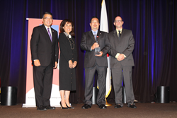 Nitto Honored by JASSC
