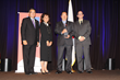 Nitto Tire and Tomo Mizutani Honored by Japan America Society of...