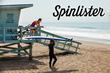 Spinlister Makes Waves by Expanding to SUP and Surf