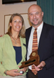 New York State Athletic Trainers' Association Recognizes 2014 Hall...