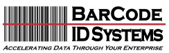 BarCode ID Systems Named One of Two Motorola Solutions Partners for...