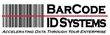 BarCode ID Systems Named One of Two Motorola Solutions Partners for RFID Software Solutions Platform