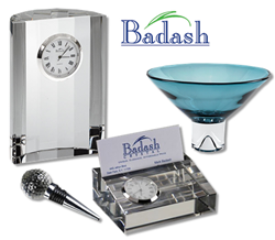 Badash crystal giftware
