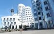 """Düsseldorf""""s Gehry buildings"""