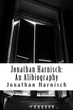 Complimentary Copies for Reviewers of the New Novel Jonathan Harnisch:...