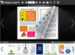 PDF to page turn