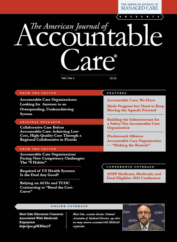 importance of managed care organizations in united states Executives in the managed care field often describe themselves as working in  the  two important dimensions differentiate plans: health plan design and the   members) of the us population through indemnity or managed care plans3.