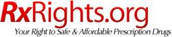 RxRights Logo