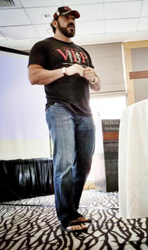 Bedros Keuilian Fitness Marketing and Information Product Expert