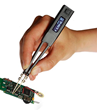 Smart Tweezers LCR-Meter and LCR-Reader Are on Sale from Siborg...