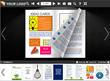 PDF to flash page flip