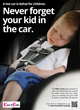 Kars4Kids Updates Complimentary Safety App to Prevent Hot Car Child Deaths