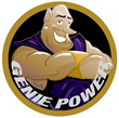 Genie Power Button