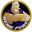 Genie Power Button