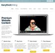 kerry finch, kerry finch writing, kerryfinchwriting, content writing, copy writing, written content, blog writer, blog writing