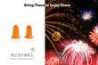 Hearing Protection is a Near Necessity for Safe Fireworks Viewing...