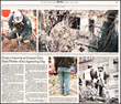 Gary Suson Official Photographer at Ground Zero in the New York Times 9/11 FDNY Uniformed Firefighters Association