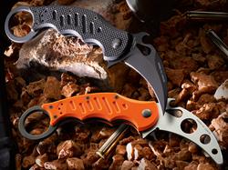 599 fox karambit knife