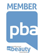 Professional Beauty Association (PBA) Member Since 2008