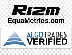 AlgoTrades becomes equity partner in RIZM