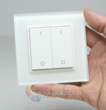 Gecko 2-Zone LED Dimmer Front