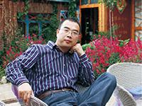 Feng Jianwei, the top leader of Zhengzhou Boyu Automation Device Co., Ltd.
