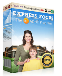 Express Focus For ADHD Review Product Order