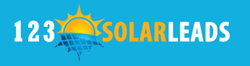 Residential solar leads and appointments are now available for solar professionals from www.123solarleads.com at (424) 302-2122