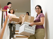 Los Angeles Moving Companies Provide Tips for Moving Back With Parents