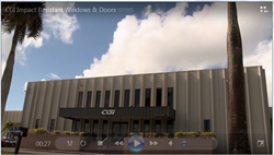 CGI Window and Door Video