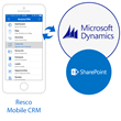 SharePoint Documents Now in the Mobile Client for Microsoft Dynamics...