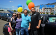 Millennium Honda of Hempstead, NY Celebrates Lease Giveaway