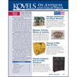 Kovels on Antiques and Collectibles July 2014 Newsletter Available