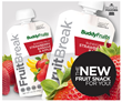 FruitBreak by Buddy Fruits Named Smart Snack by Men's Fitness