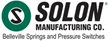 Solon Manufacturing Chooses Cogistix and SYSPRO ERP