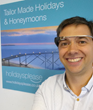UK travel company becomes first to give Google Glass to customers
