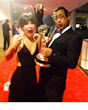 Artist Denyse Tontz and Producer Suren Wijeyaratne Win an Emmy