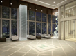 The Lauren Residences Lobby
