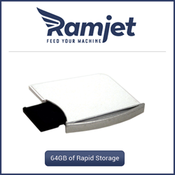 64GB Ramjet Rapid Storage