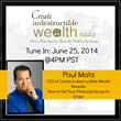 Paul Mata Reveals How to Get Your Financial House in Order on Create...