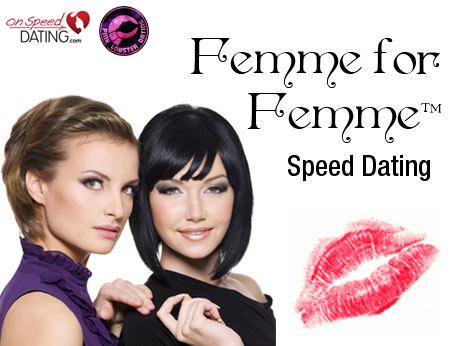 Speed dating femme pilote