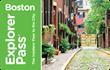 Smart Destinations Releases All-New Boston Explorer Pass®