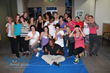 Expert Tactical Trainer Taught Ladies F.I.R.S.T. Self Defense Class at...
