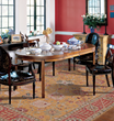 The Countdown Begins to the End of Cyrus Artisan Rugs' Monthlong Sale...