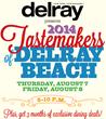 Tastemakers of Delray Beach 2014